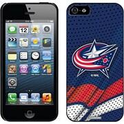 LNH - Étui ajusté pour iPhone 5/5S, Bluejackets de Columbus