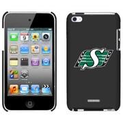 LCF - Étui ajusté pour iPod Touch 4, Roughriders de la Saskatchewan