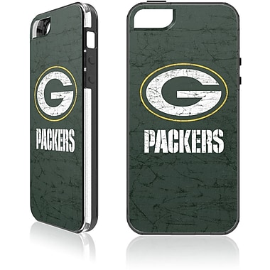 Skin-It Green Bay Packers Cell Phone Fitted Case for Apple iPhone 5/5S, Green (SI-LN-I5-NFL-GB)