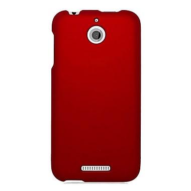 Zanko - Étui ajusté pour HTC Desire 510, rouge (ZKH-HD510-RD)