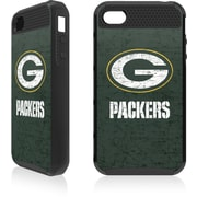 Skin-It - Étui ajusté pour iPhone 4/4S, Packers de Green Bay, noir (SI-IP4-NFL-GBP)