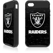 Skin-It - Étui ajusté Cargo pour iPhone 4/4S, Raiders d'Oakland, noir (SI-IP4-NFL-OR)