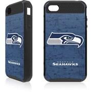 Skin-It - Étui ajusté pour iPhone 4/4S, Seahawks de Seattle, noir (SI-CG-I4-NFL-SS)