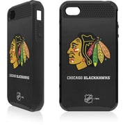 Skin-It - Étui ajusté Cargo pour iPhone 4/4S, Blackhawks de Chicago, noir (SI-CG-I4-NHL-CB)