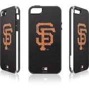 Skin-It - Étui ajusté pour iPhone SE, Giants de San Francisco, noir (SI-IP5-MLB-SFG)