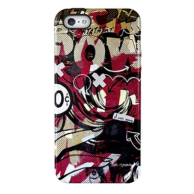 ArtsCase StrongFit Cell Phone Fitted Case for Apple iPhone 5S/SE