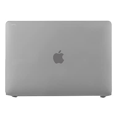 Moshi – Coque rigide iGlaze pour Apple MacBook Pro 13 po avec barre tactile, transparent (99MO071907)