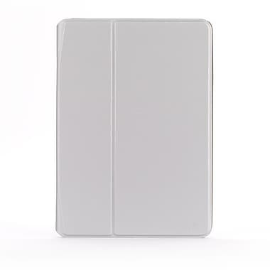 Griffin Survivor Journey Folio for Apple iPad 2017/Pro 9.7/Air 1/2, Silver (GB42703)
