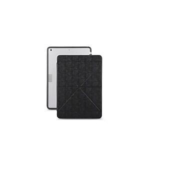 Moshi - Film protecteur Versacover pour iPad 6e (2018) /iPad 5e génération, noir (99MO056004)