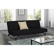 Latitude Run Jonah Convertible Sofa
