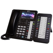 24BTNDSS 24-Button Console for XBLUE X4040 and X3030 IP Phones