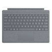 Microsoft Surface Pro Signature Type Cover, French, Platinum (FFP-00002)