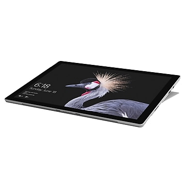 Microsoft - Surface Pro PixelSense 12,3 po FKH-00001, Intel Core i7, SSD 512 Go, RAM 16 Go, Windows 10 Pro