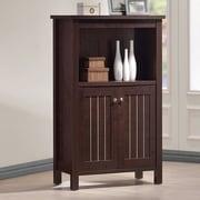 Latitude Run Dormer Accent Cabinet