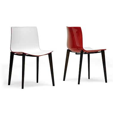 Latitude Run Greenbank Side Chair (Set of 2)