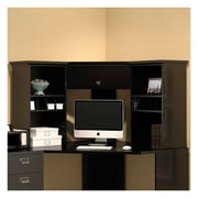 Latitude Run Stockport 29.875'' H x 63.375'' W Desk Hutch