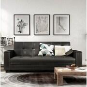 Latitude Run Krista Convertible Sofa