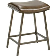Latitude Run Kaylee Adjustable Height Bar Stool