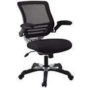 Latitude Run Bonnie Mesh Desk Chair; Black