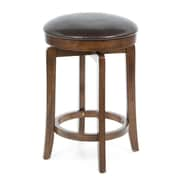 Latitude Run Loretta 25'' Swivel Bar Stool