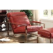 A&J Homes Studio Quinto Arm Chair