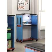 A&J Homes Studio Tobi Train Leaning Desk