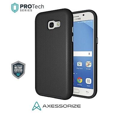 Axessorize – Étui ajusté PROTech pour cellulaire, Samsung Galaxy A5 2017, étanche, noir (SAMR2200)