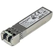 StarTech - Émetteur-récepteur SFP+ 8 Gigabit Fibre Channel à ondes courtes sér. B, HP AJ716B, multimode LC 300 m (AJ716BST)