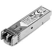 StarTech – Émetteur-récepteur SFP 1000Base-EX à fibre opt. Gb, pour Cisco GLC-SX-MMD MM LC, 550 m (GLCSXMMDST)