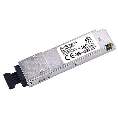 StarTech.com - Émetteur-récepteur QSFP+ 40GBase-SR4, fibre opt. 40 Gb, Cisco QSFP-40G-SR4, multimode MPO 150 m (QSFP40GSR4ST)