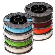 Afinia PLA Premium 1.75 Filament, 500g, 8/Pack