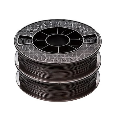 Afinia ABS Premium Filament, Black