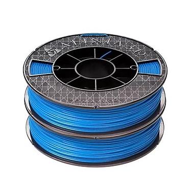 Afinia ABS Premium Filament, Blue