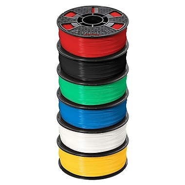 Afinia ABS PLUS Premium Filament, Assorted