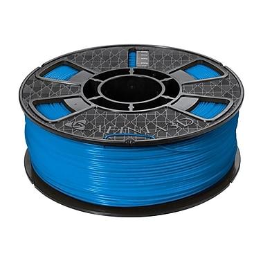 Afinia ? Filament ABS PLUS Premium PLA, bleu