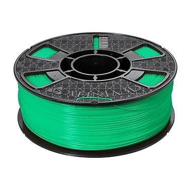Afinia ? Filament ABS PLUS Premium PLA, vert