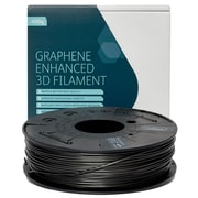 Afinia Graphene-enhanced PLA Filament, Dark Grey