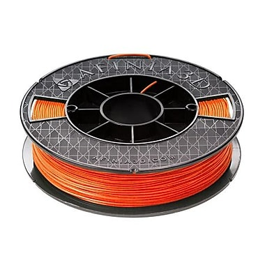 Afinia PLA Premium Filament, Orange