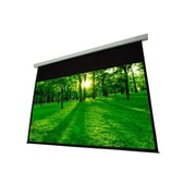 "EluneVision 92"" Luna Motorized Projector Screen, 16:9"