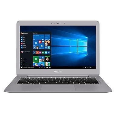 ASUS - Portatif ZenBook UX330CA-RHM1-CB 13,3 po, 1 GHz Intel Core M3-7Y30, 256 Go SSD, 8 Go LPDDR3, Windows 10 (64 bits)