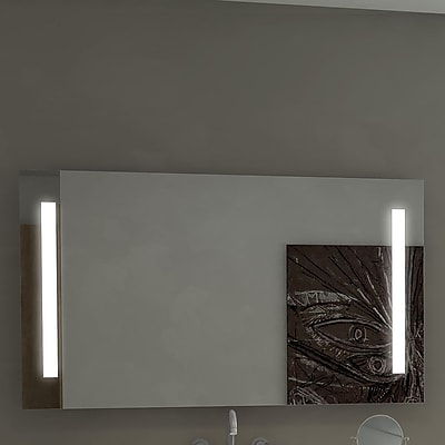 Paris Mirror Verano Illuminated Bathroom / Vanity