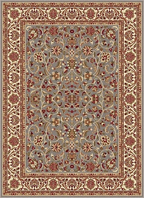 Astoria Grand Clarence Blue Area Rug; 8'9'' x 12'3''