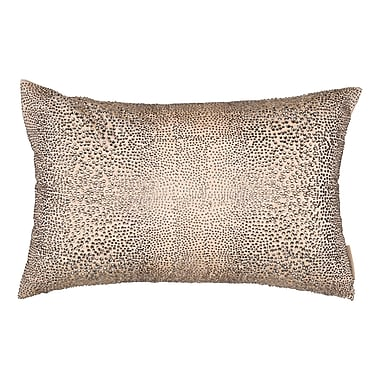 Sivaana All Over Crystal Drizzle Throw Pillow