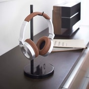 Yamazaki USA Beautes Headphone Stand; Black