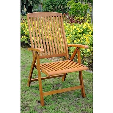 Breakwater Bay Sabbattus Arm Chair (Set of 2)