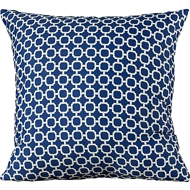 Breakwater Bay Hallsboro Indoor/Outdoor Floor Pillow