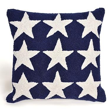 Breakwater Bay Walton Stars Throw Pillow