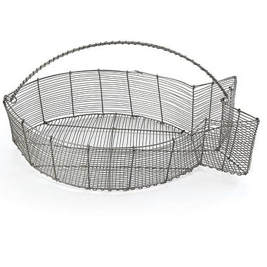 Breakwater Bay Flounder Basket