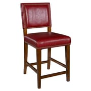 Darby Home Co Bebington 24'' Bar Stool