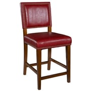 Darby Home Co Bebington 30'' Bar Stool